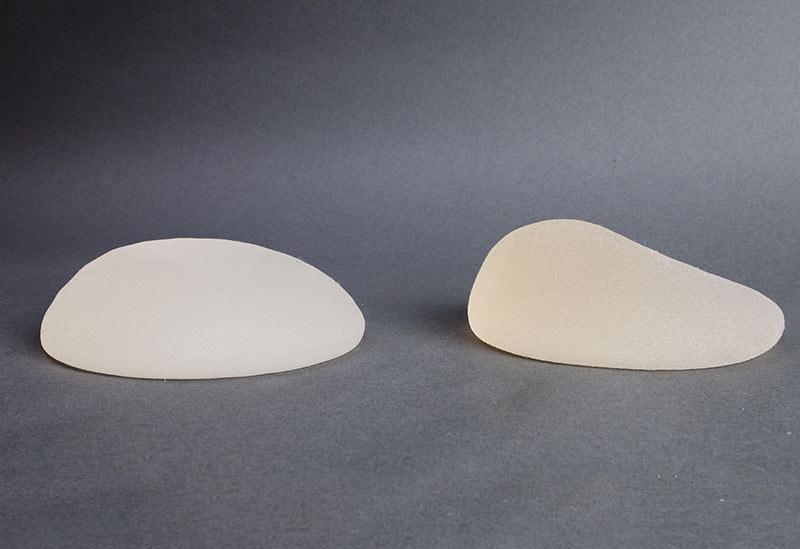 Image de l'actualité : Qu'est-ce qu'un implant mammaire ?